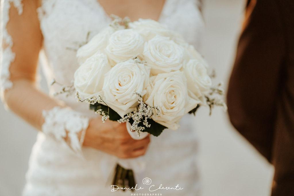 Tipologie di bouquet da sposa